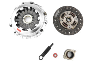 Exedy Stage 1 Heavy Duty Organic Disc Clutch Kit - Subaru Models (inc. 2002-2005 WRX)
