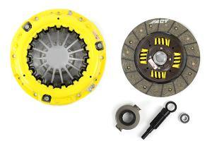 ACT Heavy Duty Performance Street Disc Clutch Kit - Subaru WRX 2006-2017 - GUMOTORSPORT