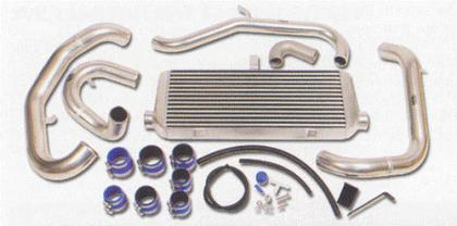 GReddy 2017+ Honda Civic Sport / SI Intercooler Kit