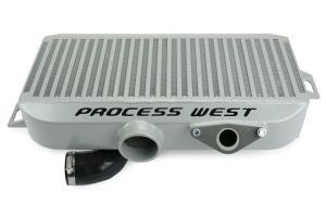 Process West Top Mount Intercooler - Subaru WRX 2002-2007 / STI 2004-2007