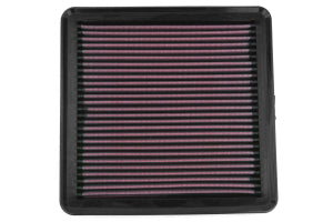 K&N High Flow Air Filter - Subaru Models (inc. 2008+ WRX / 2008-2018 STI)