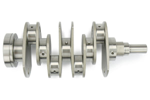 Manley Performance Turbo Tuff Series Crankshaft 79mm - Subaru EJ25 Models (inc. 2004+ STI / 2006-2014 WRX)