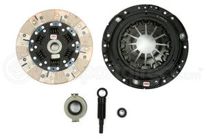 Competition Clutch Stage 3 Segmented Sprung Clutch Kit - Subaru WRX 2006-2017