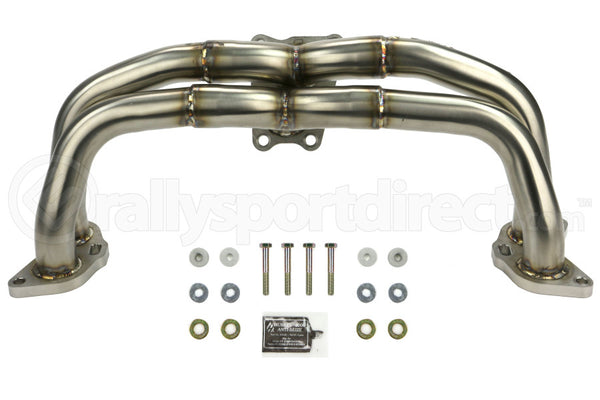 PERRIN Performance Equal Length Header - Subaru WRX 2015+ - GUMOTORSPORT