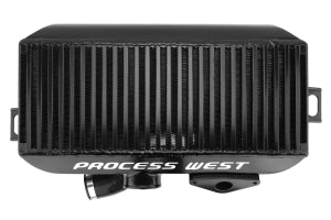 Process West Verticooler Top Mount Intercooler - Subaru WRX 2008-2014