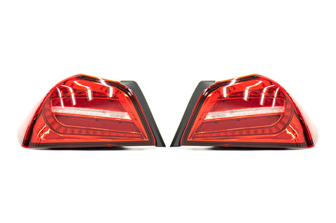 SubiSpeed JDM Style Sequential Tail Light  - 2015+ WRX / STI