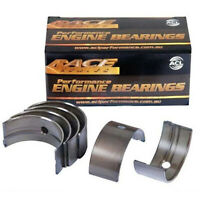 ACL Hyundai Genesis 3.3/3.5/3.8L V6 (inc Turbo) 0.25 Oversized High Performance Rod Bearing Set