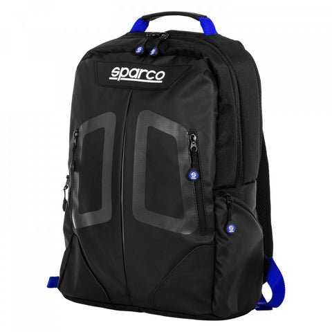 Sparco 016440NRAZ - Stage Series Backpack
