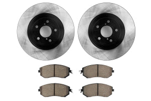 Stoptech Preferred Axle Pack Front - Subaru Models (inc. 2009-2014 WRX)