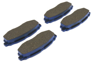 Carbotech XP12 Rear Brake Pads - Scion FR-S 2013-2016 / Subaru BRZ 2013+ / Toyota 86 2017+
