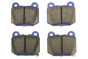 DBA SP500 Rear Brake Pads - Subaru STI 2004-2017 / Mitsubishi Evo / OEM Brembo Applications
