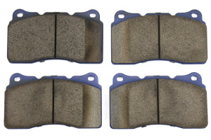 DBA SP500 Front Brake Pads - Subaru STI 2004-2017 / Mitsubishi Evo / OEM Brembo Applications