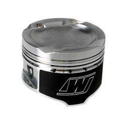 Wiseco 1400 HD Mitsu EVO 8 - 4G63 Turbo -21cc Piston Shelf Stock Kit