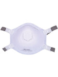 FFP3 Anzhi Valved Mask (full seal)