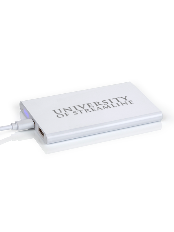 Slim Powerbank