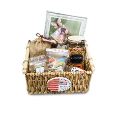 All-American Basket