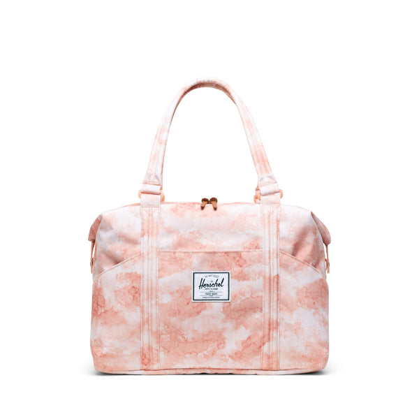 Strand Tote Bag - Pastel Cloud Papaya