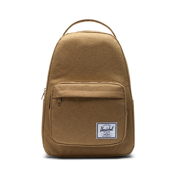 Miller Backpack - Coyote Slub