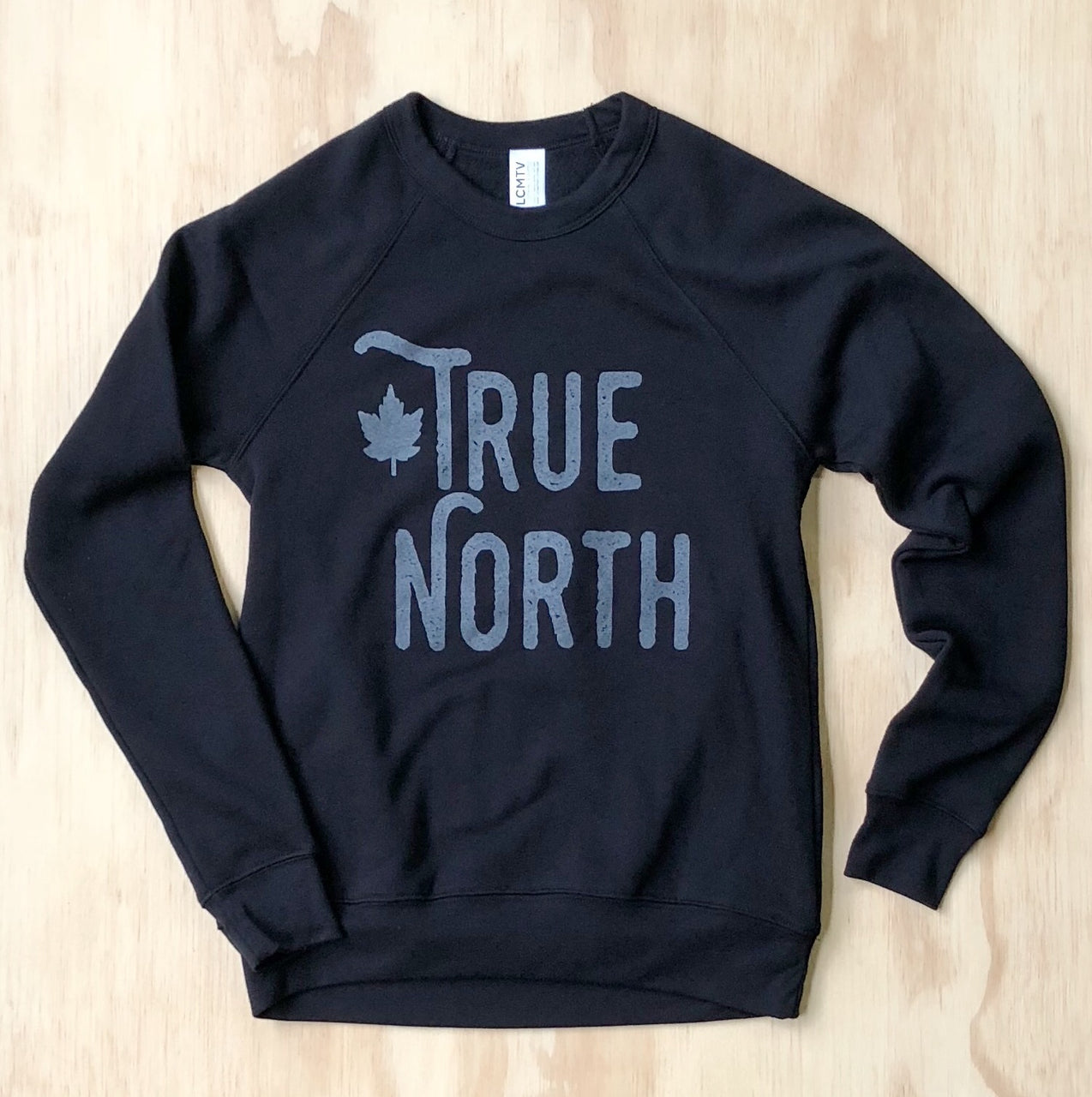 True North Crew Sweatshirt - Unisex