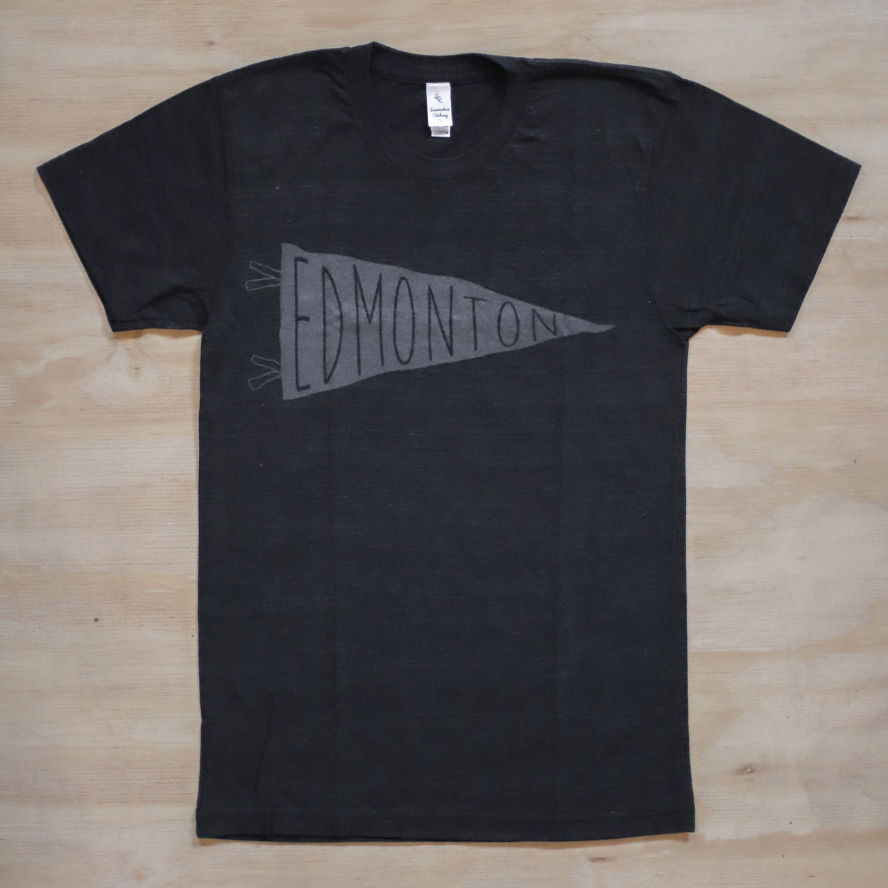 EDMONTON Community Tee - Mens Overstock SM + XL ONLY