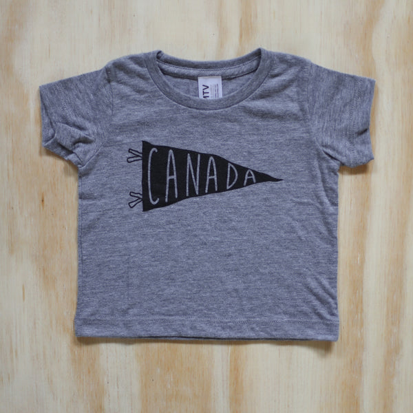 CANADA Community Tee - Babies - ONE LEFT!