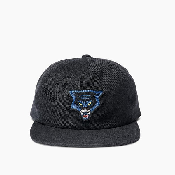 Wayward Youth Hat - Black