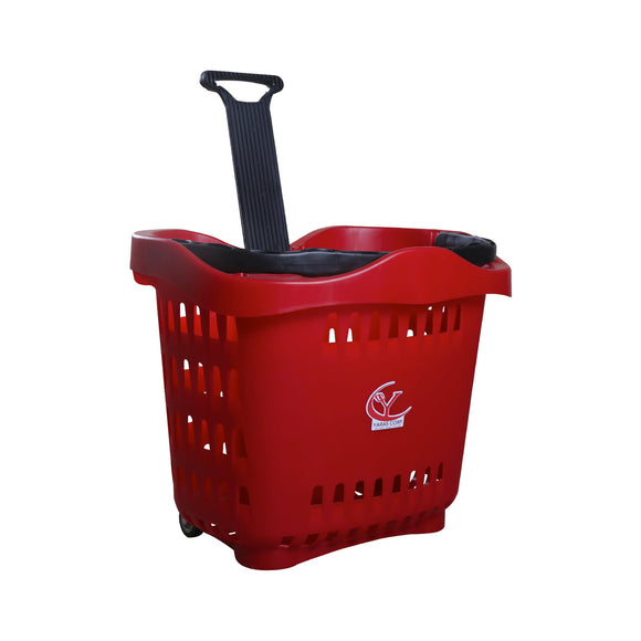 Pull Red Basket