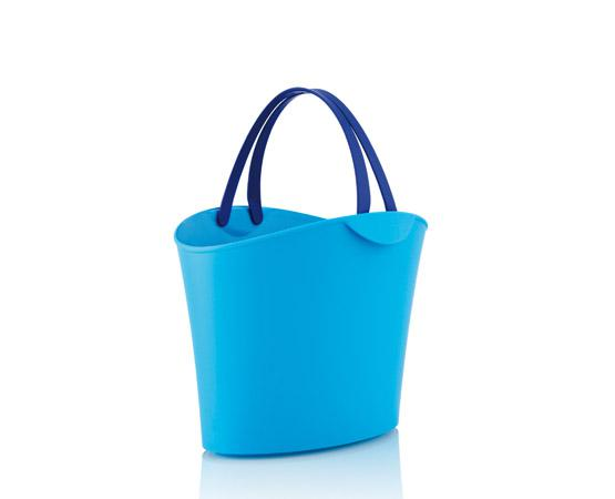Blue Basket 6L