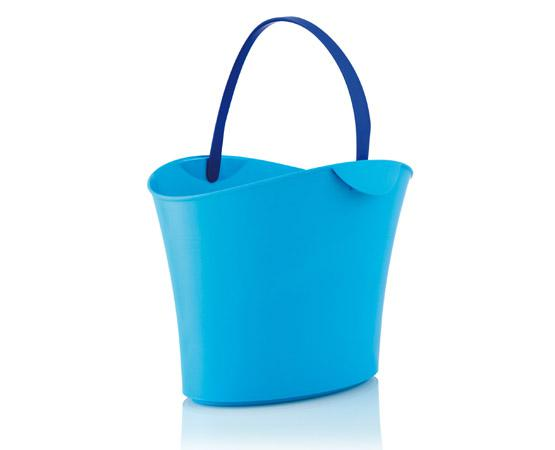 Blue Basket 15L