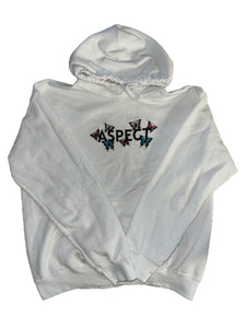 Aspect's Embroidered Butterfly Hoodie
