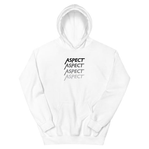 Aspect's Vertical Fade Hoodie (CUSTOM OPTIONS)