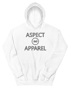 Aspect's Embroidered Arked Hoodie