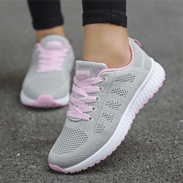 Women Fashion Sport Shoes
