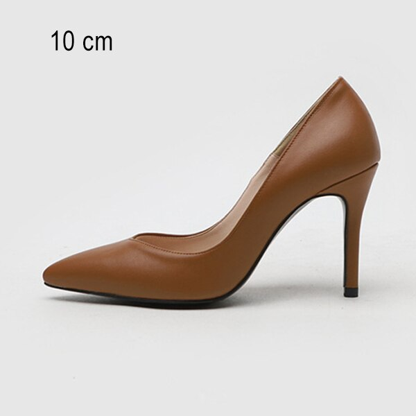 Women Classics Pointed Pumps
