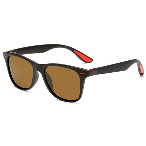 Polarized Sunglasses Women Driving Square Frame