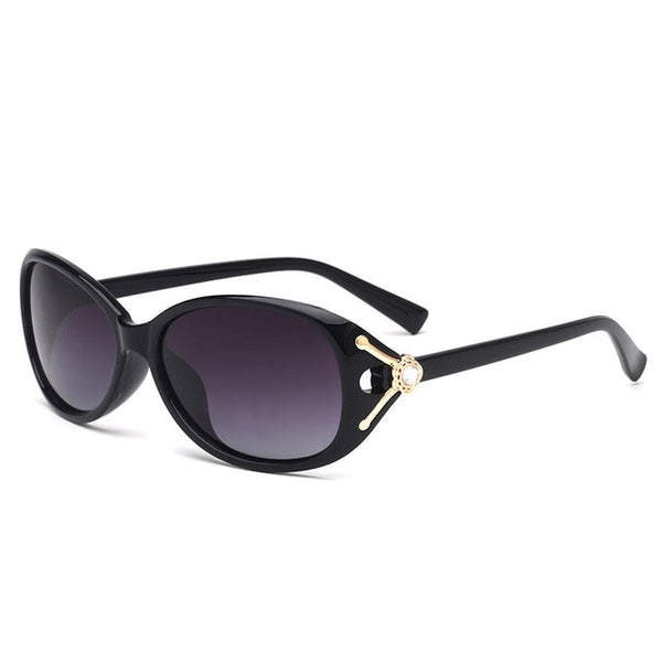 Polarized UV400 Pearl Sunglasses