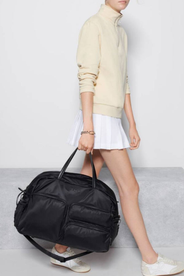 DIMPLE Glass Plum - Set of 2
