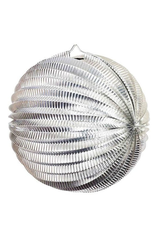 SILVER BALL - Decoration