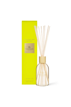 DIFFUSER - MONTEGO BAY RHYTHM - COCONUT & LIME - CrateExpectations