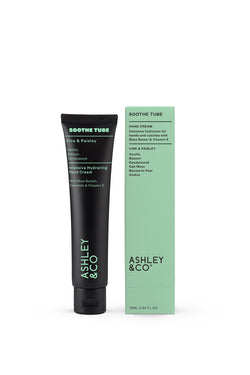 SOOTHE TUBE VINE & PAISLEY - CrateExpectations