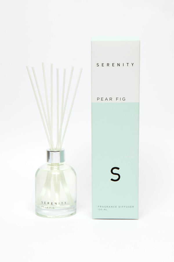 SERENITY - SIGNATURE - PEAR FIG - CrateExpectations