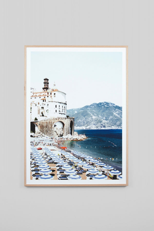 AMALFI BEACH - CrateExpectations