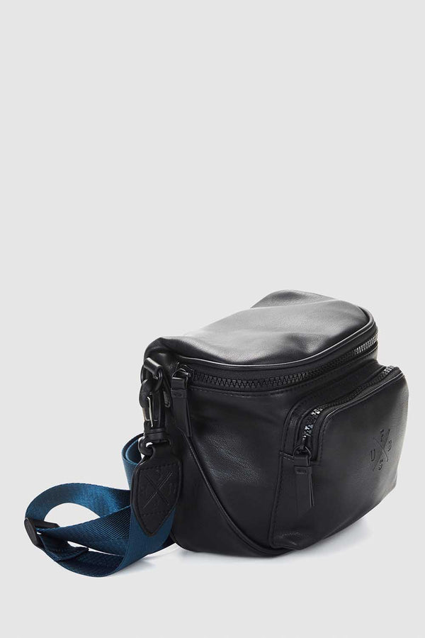 FANNY PACK - NEO BLACK - PRE-ORDER MID TO LATE MAY