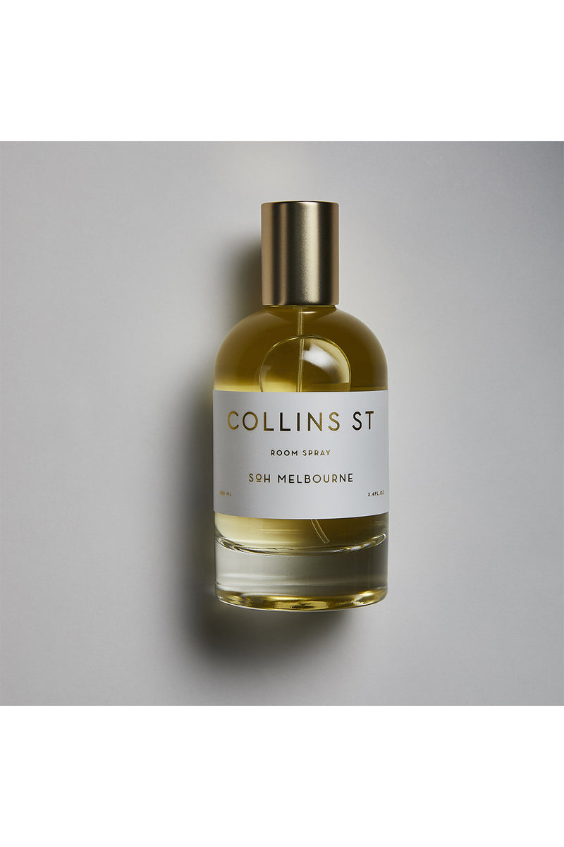 SOH COLLINS STREET ROOM SPRAY