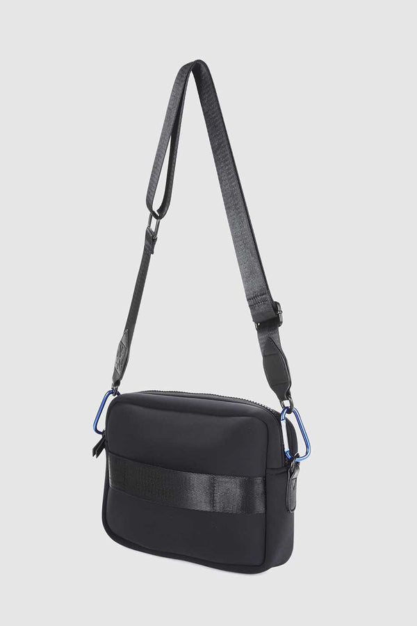 TRANSITION BAG - NEO BLACK - PRE-ORDER MID TO LATE MAY