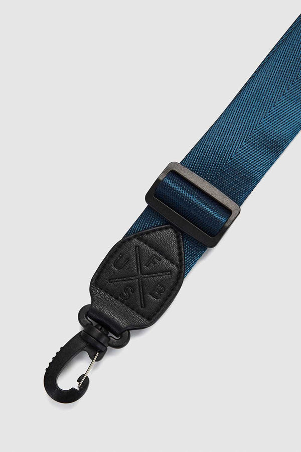 FIRST BASE - WEBBING BAG STRAP -NAVY BLUE - PRE-ORDER MID TO LATE MAY