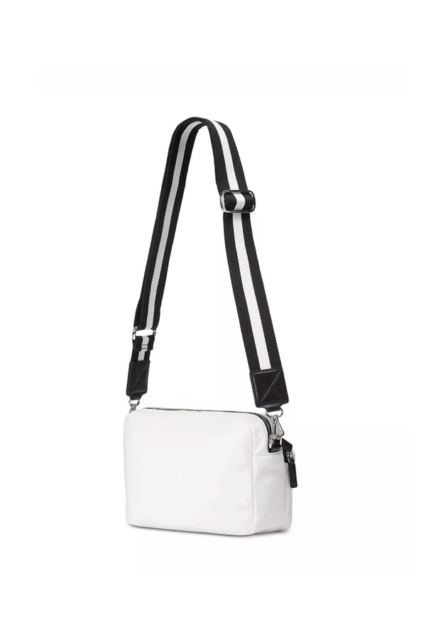 Gramercy Crossbody Medium Bright White