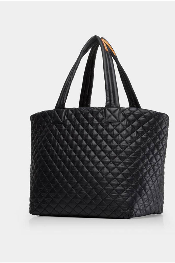 Metro Tote Large - Black