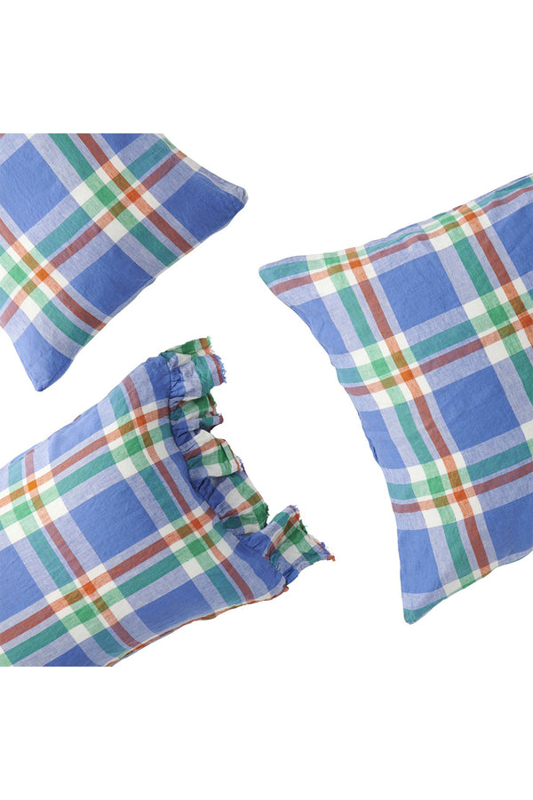 Cornflower Standard Pillowcase Set of 2
