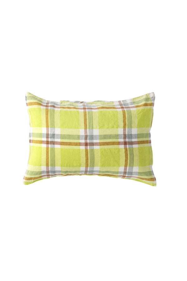 Citron Standard Pillowcase Set of 2